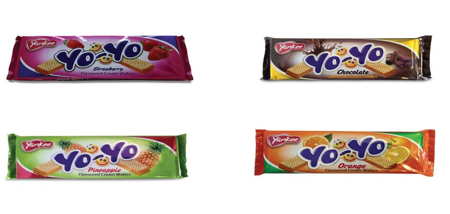 yoyo wafers